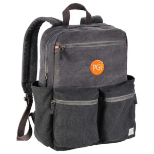 "Alternative® Victory 15"" Computer Backpack"