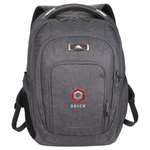 "High Sierra® 17"" UBT Deluxe Computer Backpack"