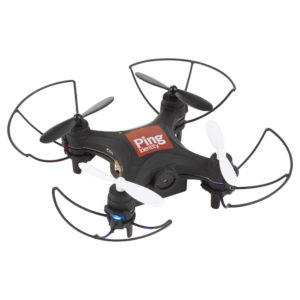 Remote Control Mini Drone with Camera